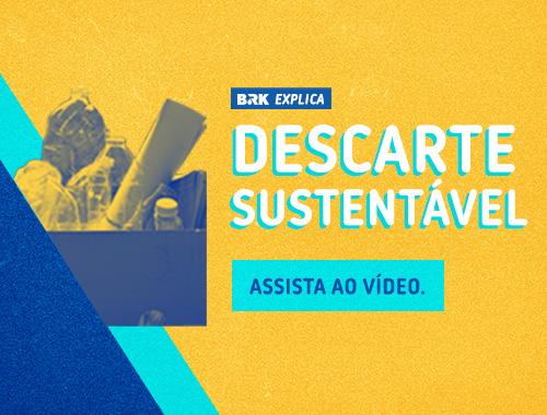 DESCARTE SUSTENTÁVEL